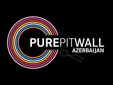 2018 Azerbaijan Grand Prix F1 Debrief