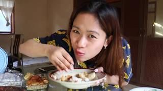 Video MUDIK 2 #Sederhana Tapi Nikmat....Kangen Nyantap Ikan Pari Panggang / Iwak Pe Di Kampung MP3, 3GP, MP4, WEBM, AVI, FLV Agustus 2019