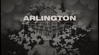 Gambar cover Arlington - Halo