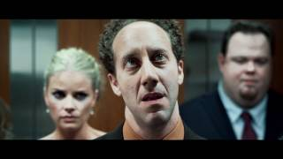 Elevator Trailer