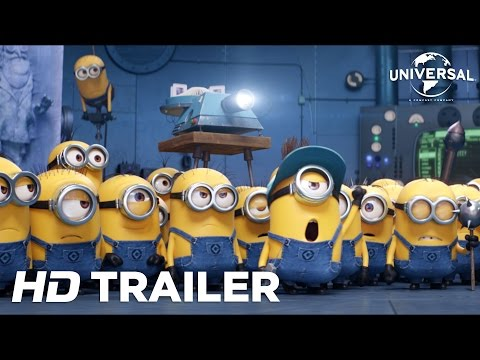 Despicable Me 3 - Movies For Juniors