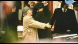 موزیک ویدیو حکم (لاله زار) ترانه فیلم حکم مسعود کیمیایی
