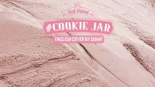 🍪 Red Velvet   #Cookie Jar | English Cover By JANNY