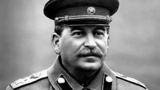 Józef Stalin – dokument