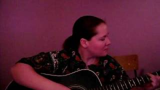 Back Around by Ani DiFranco - Cover by Aimee