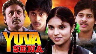 Yuva Sena Full Movie | Ilaignar Pasarai | 2018 New Released Full Hindi Dubbed Movie | Action Movie