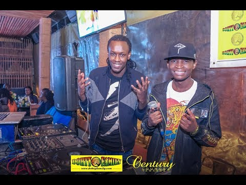 DJ RIZZLA & KADAMAWE ROOTS (Dohty Family)-NICE AND EASY(ROOTS)LIVE MINI MIX (2019)