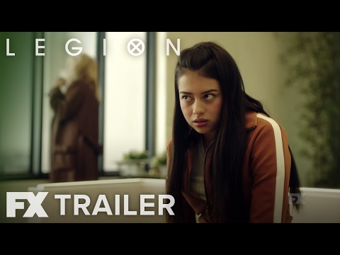 Legion | Season 1 Ep. 6: Chapter 6 Trailer | FX
