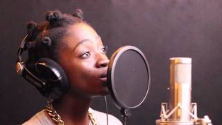 Adomaa - #MusicMondays(Lay me down + Adore You)