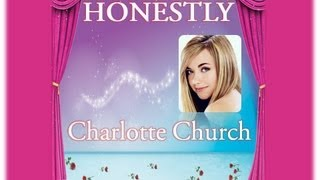 Honestly(Lyrics) - Charlotte Church