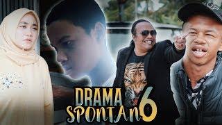 Drama Spontan 6: Suami Durjana