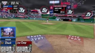 MLB Home Run Derby VR Finals
