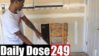 JUICE VS THE HOLE  - #DailyDose Ep.249 | #G1GB