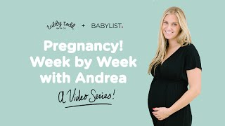 Episode #1: When to Tell People You're Pregnant