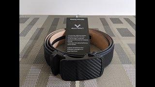 Bulliant Slide Ratchet Belt - The Best Belt Ever?!