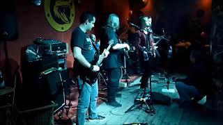 Video KRKSIZLOM – Live – 15.12.2018 – Aligator Crystal Rock Pub – 2/2