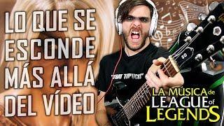 AWAKEN   League of Legends - Musical Analysis (activate subtitles)