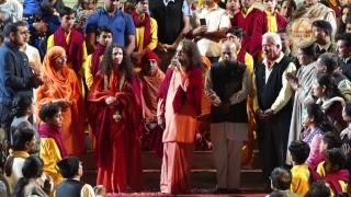 LIVE Satsang with Sadhvi Bhagawati Saraswati ji