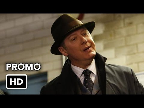 The Blacklist 3.13 (Preview)