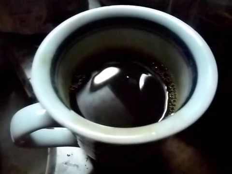 2014年1月 幻のコーヒー コピ・ルアックを淹れる