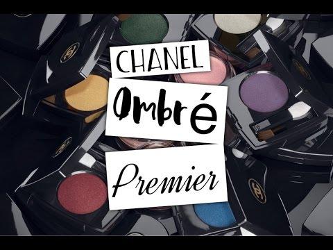 Chanel Ombre Premiere Longwear Powder Eyeshadow by Chanel #9