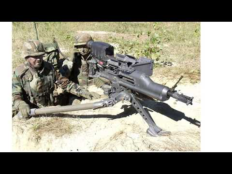 10 most deadly weapons in the world