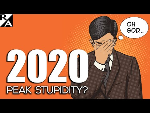 2+2=7 : Unshakeable Irrefutable Verifiable Proofs We've Reached Peak Stupid! - Great Video