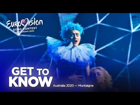 🇦🇺: Get To Know - Australia 2020 - Montaigne