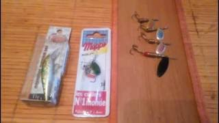 Воблер trout pro long minnow 80f 8 см