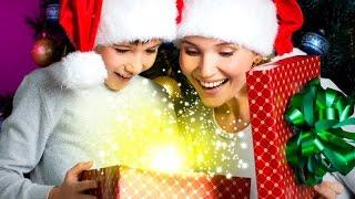 Новогодний снег - Любовь Шепилова и Артур Гари