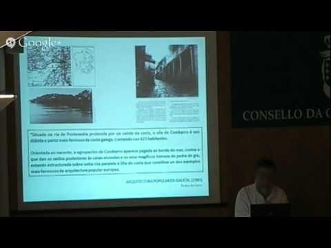 O Conxunto Histórico de Combarro: De paradigma das características dun Conxunto Histórico de Borde Marítimo a paradigma da perda da súa identidade