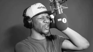 Giggs || Fire in the booth PART 2