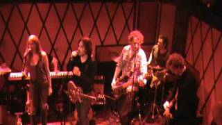"""The Damnwells - """"The Experts"""" - Rockwood Music Hall - 09/02/10 - Late Show"""