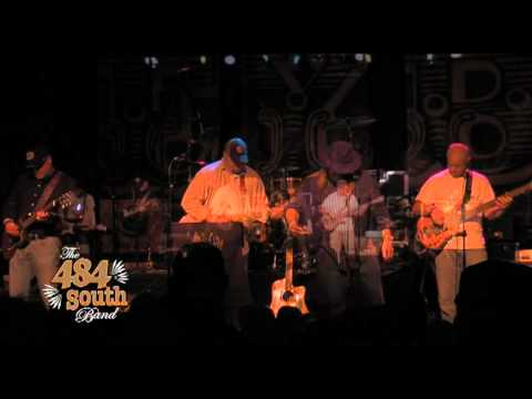 The 484 South Band: Live at the Varsity in Baton Rouge
