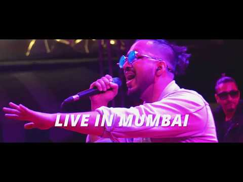 Prateek Bhaduri -Mumbai Live Concert (Official Concert Movie )
