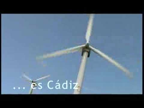 Turismo de la provincia de Cádiz, Video Premiado, Andalucia