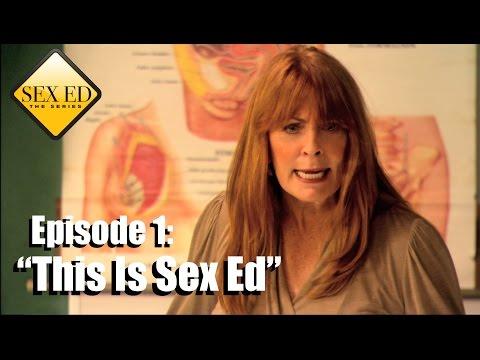 Film per la prima volta il sesso