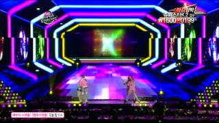 2ne1   Lets Go Party live HD