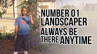 preview picture of video 'Client Testimonial for Landscape Maintenance in Santa Barbara,CA'