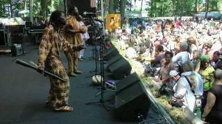 King Ayisoba & Band   AFH302