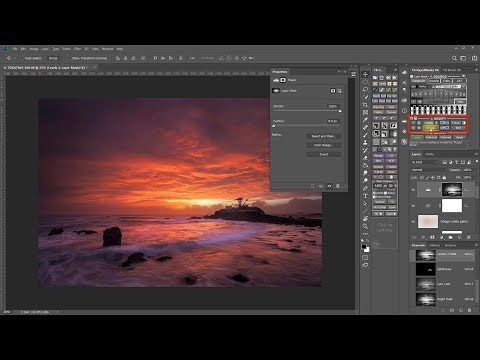 TKActions V6 Panel Workflow Example - Youtube Download