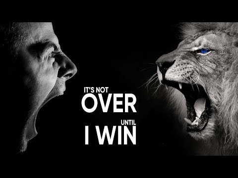 Monday Motivation: It's Not Over Until I Win – Complete Sports