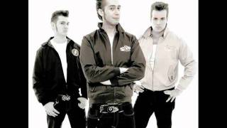 The Baseballs - Follow Me