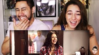 WAITING trailer reaction review by Jaby & Joanna! - YouTube