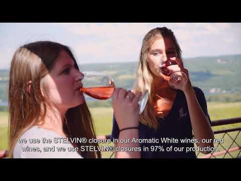 STELVIN® | Eric Frarey, Heron Hill Winery - Engli
