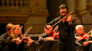 Paganini, Moses Fantasy Matthieu Arama (variations on G string)