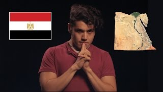 Geography Now! EGYPT