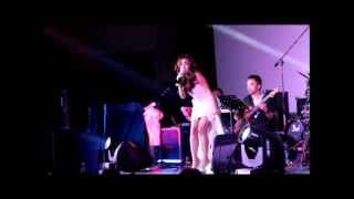 Jonalyn Viray - Brokenhearted, Music & Me Tour, April 20, 2013