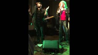 "10/27/15 - Chris Hawkey ""Hallelujah"" - Maple Grove Tavern, MN"