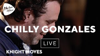 Montreux Jazz Festival 2017 | Chilly Gonzales - Knight Moves